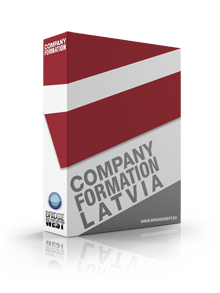 Company Formation Latvia